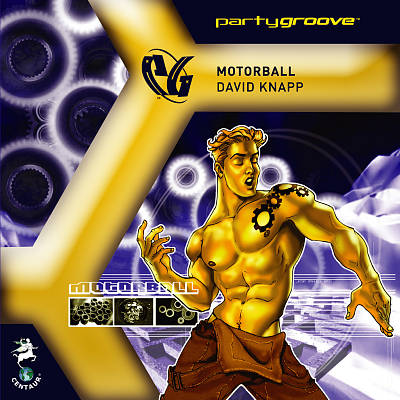 Party Groove: Motorball