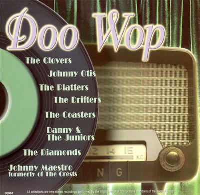 Doo Wop, Vol. 2 [Platinum]
