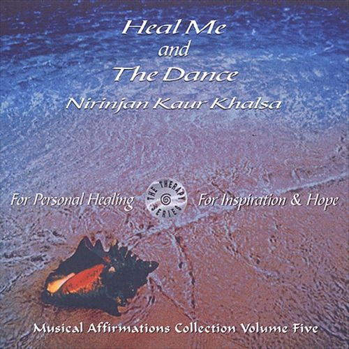 Musical Affirmations Collection, Vol. 5