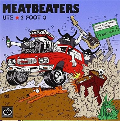 The Veebees/Meatbeaters