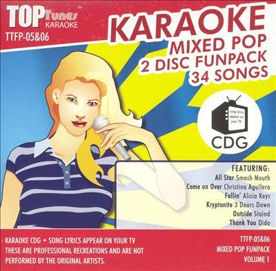 Top Tunes: Pop, Vol. 1