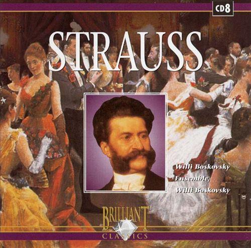 Strauss, Vol. 8