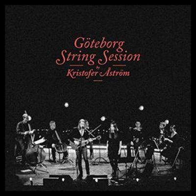 Goteborg String Session