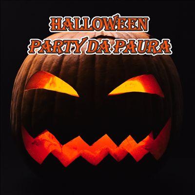 Halloween Party da Paura