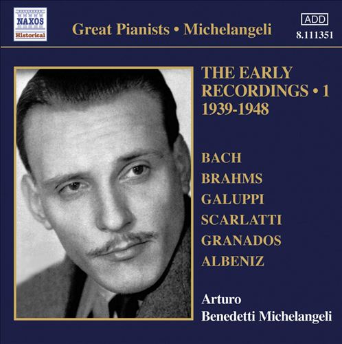 Vol. 1: The Early Recordings