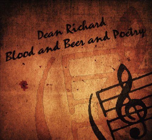 Blood & Beer & Poetry