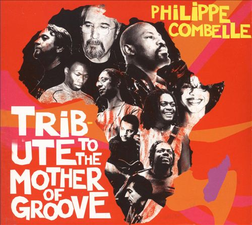 Tribute to the Mother of Groove