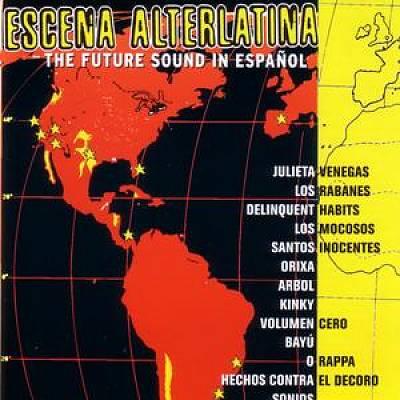 Escena Alterlatina: The Future Sound in Espanol