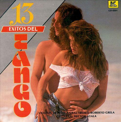 13 Exitos del Tango