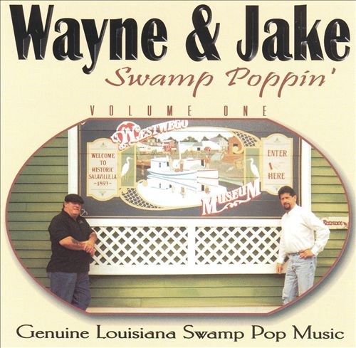 Swamp Poppin