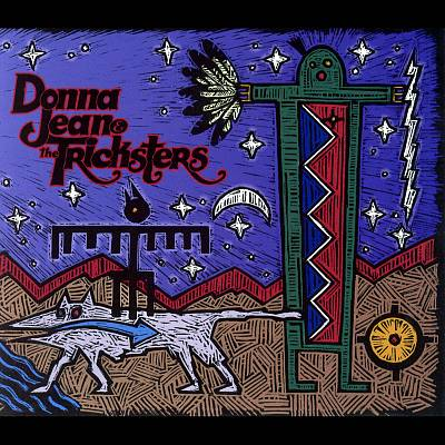 Donna Jean & the Tricksters