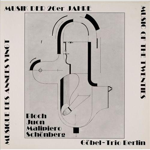 Musik der 20er Jahre (Music of the Twenties)
