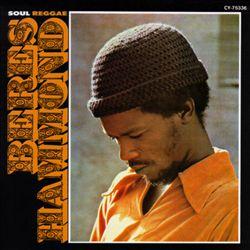 Soul Reggae