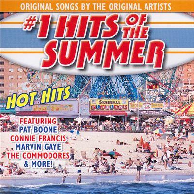 #1 Hits of the Summer: Hot Hits