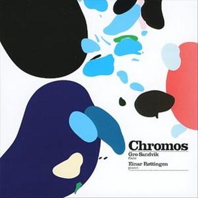 Chromos: Contemporary Music for Flute and Piano
