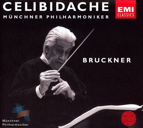 Bruckner: Symphonies Nos. 3-9; Mass in F minor; Te Deum