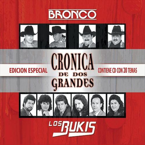 Cronica de Dos Grandes