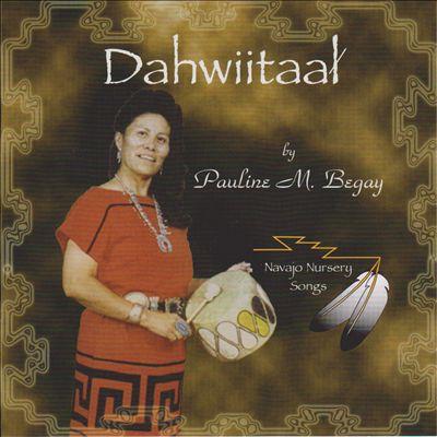 Dahwiitaal: Navajo Nursery Songs