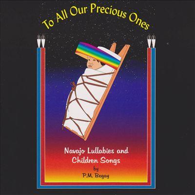 Navajo Lullabies and Children Songs