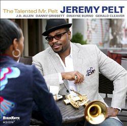 The Talented Mr. Pelt