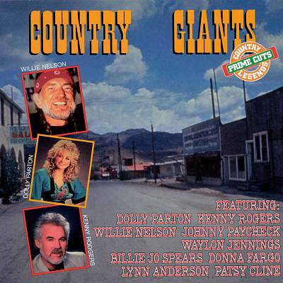Country Giants [Prime Cuts]