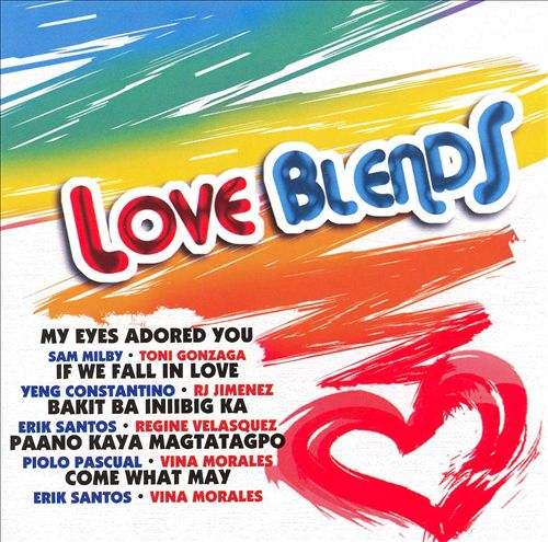 Love Blends