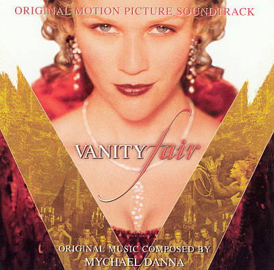 Vanity Fair [Original Soundtrack]