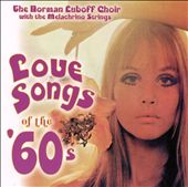 Love Songs of the '60s
