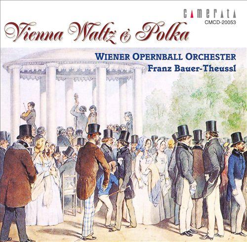 Vienna Waltz & Polka