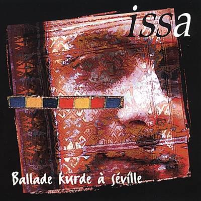 Ballade Kurde a Seville
