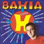 Bahia Com H