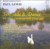 Serenade & Dance