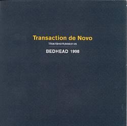 Transaction de Novo