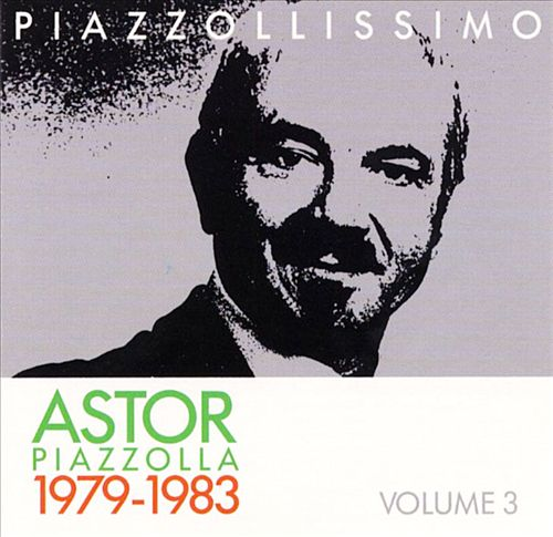 Astor Piazzolla: 1979-1983