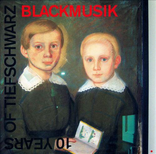 10 Years of Tiefschwarz: Blackmusik