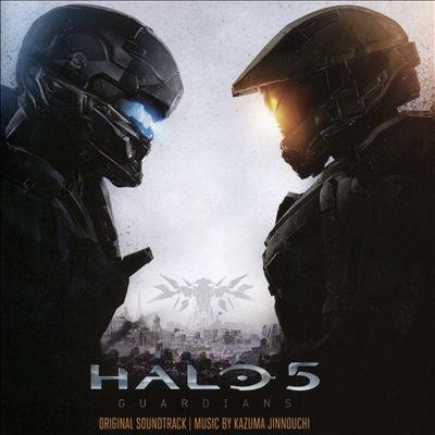 Halo 5: Guardians [Original Game Soundtrack]