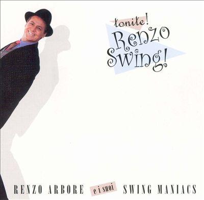 Tonite! Renzo Swing!