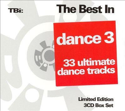 The Best in Dance 3