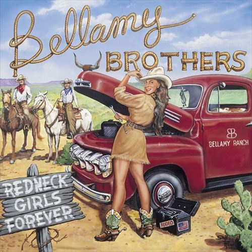 Redneck Girls Forever