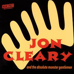 Jon Cleary and the Absolute Monster Gentlemen