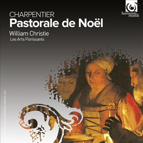 Charpentier: Pastorale