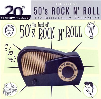 20th Century Masters: Best of 50s Rock N Roll