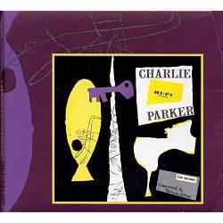 Charlie Parker [Verve]