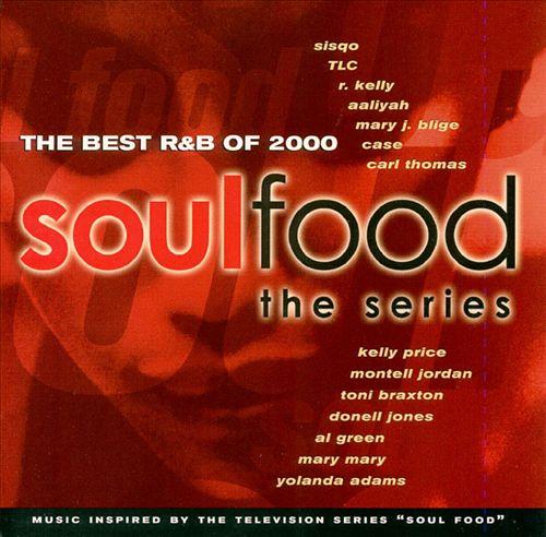 Soul Food: The Best R&B of 2000