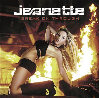 Break on Through