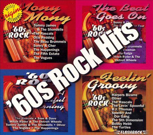 '60s Rock Hits [Rhino]