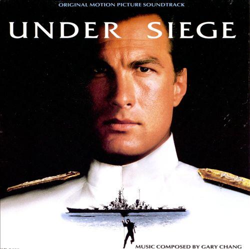 Under Siege [Original Motion Picture Soundtrack]
