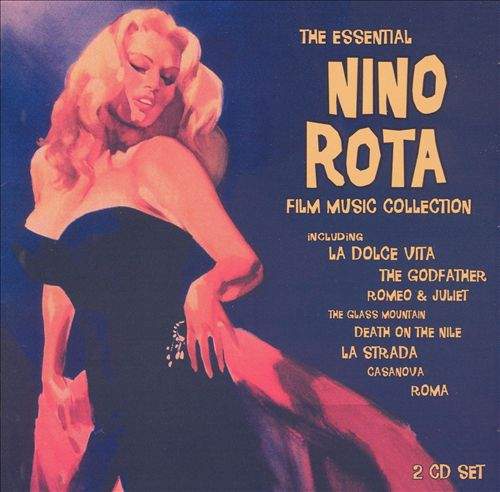 The Essential Nino Rota Film Music Collection
