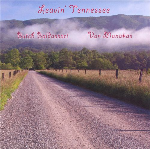Leavin' Tennessee