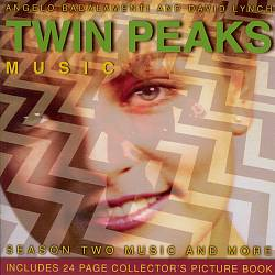 Twin Peaks: Season 2 Music and More [Original Soundtrack]